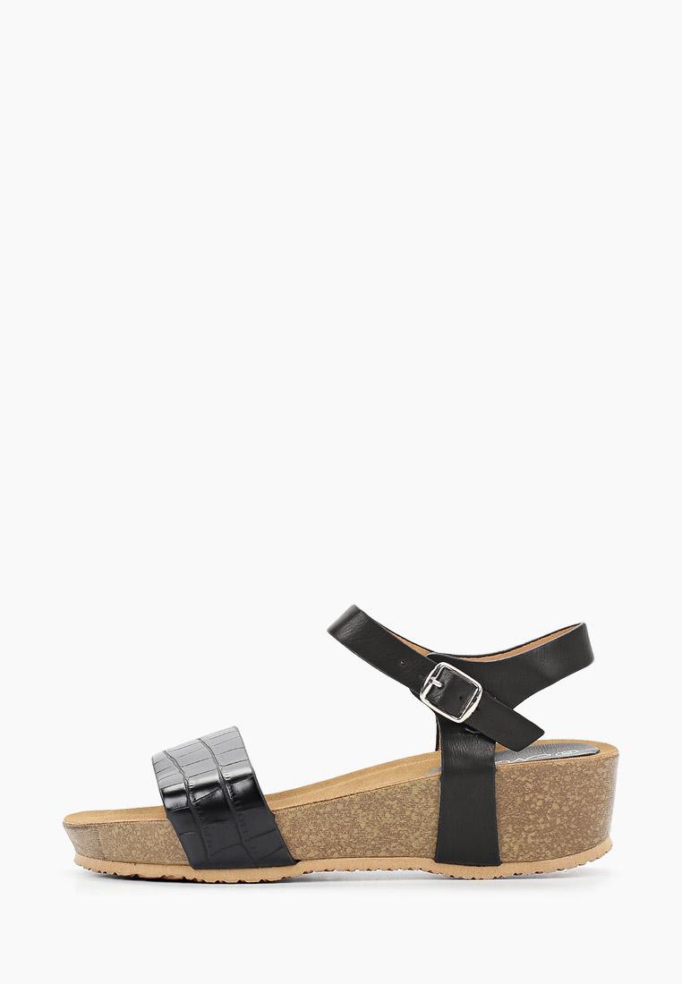 Женские сандалии Malien F5-T9840