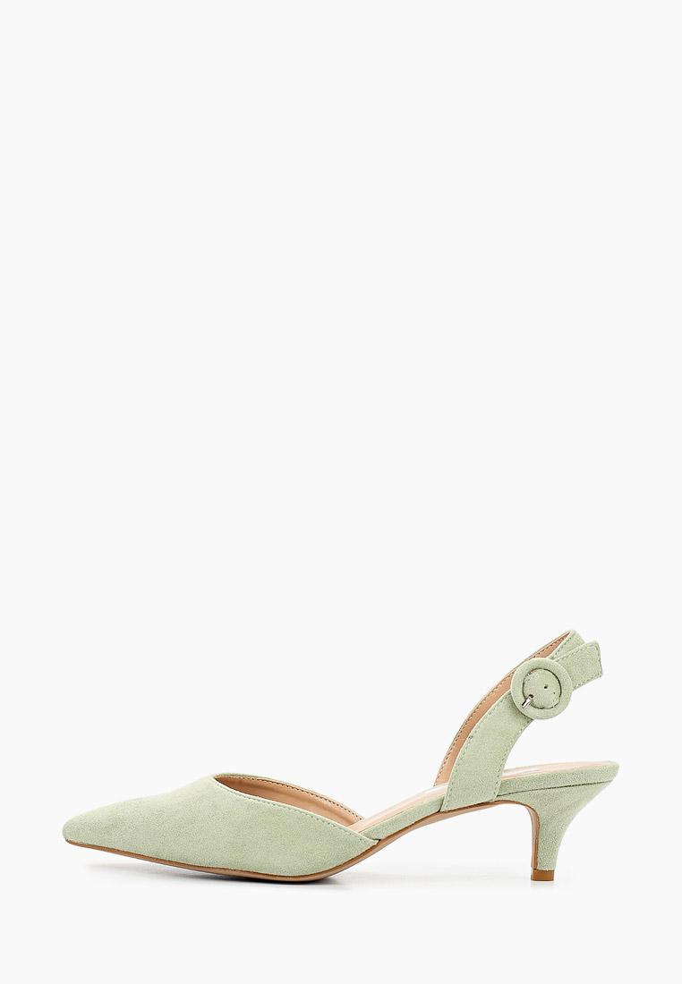 Женские туфли Malien F5-198-37