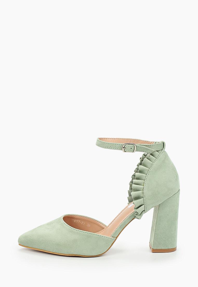 Женские туфли Malien F5-017-21