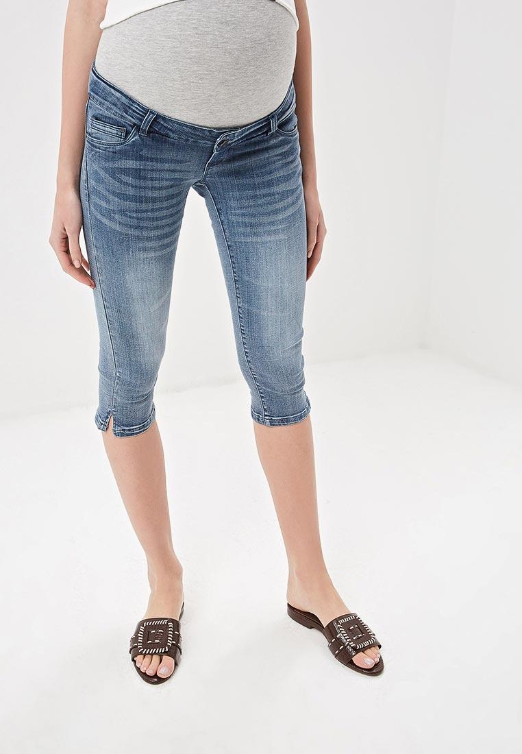 Женские джинсовые шорты Mamalicious 20009801