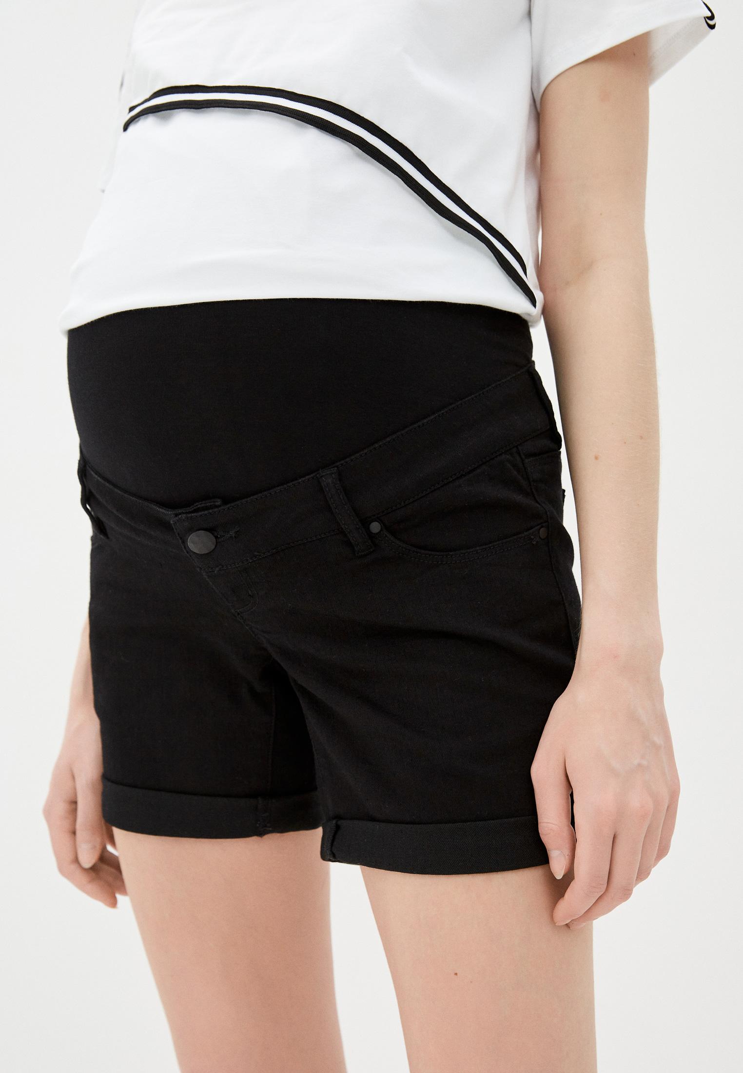 Женские джинсовые шорты Mamalicious 20010813