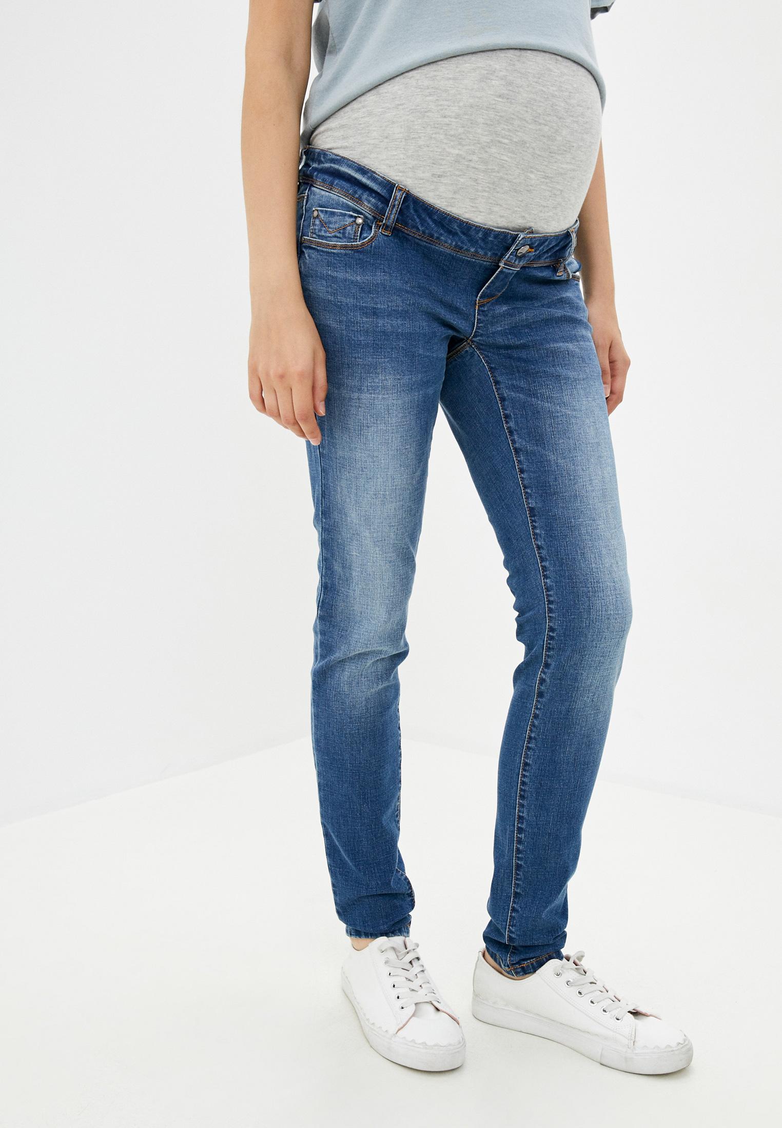 Зауженные джинсы Mamalicious 20011451