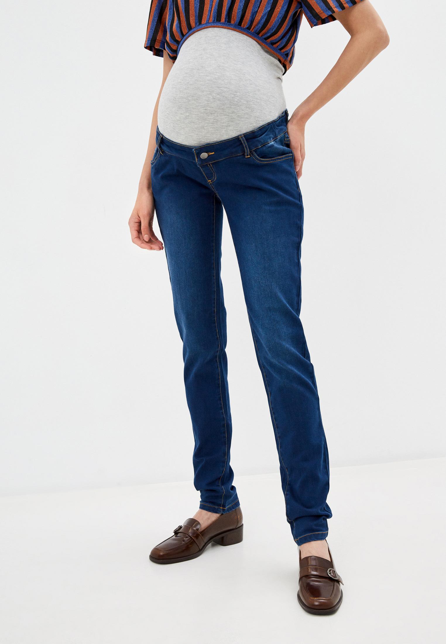 Зауженные джинсы Mamalicious 20011608
