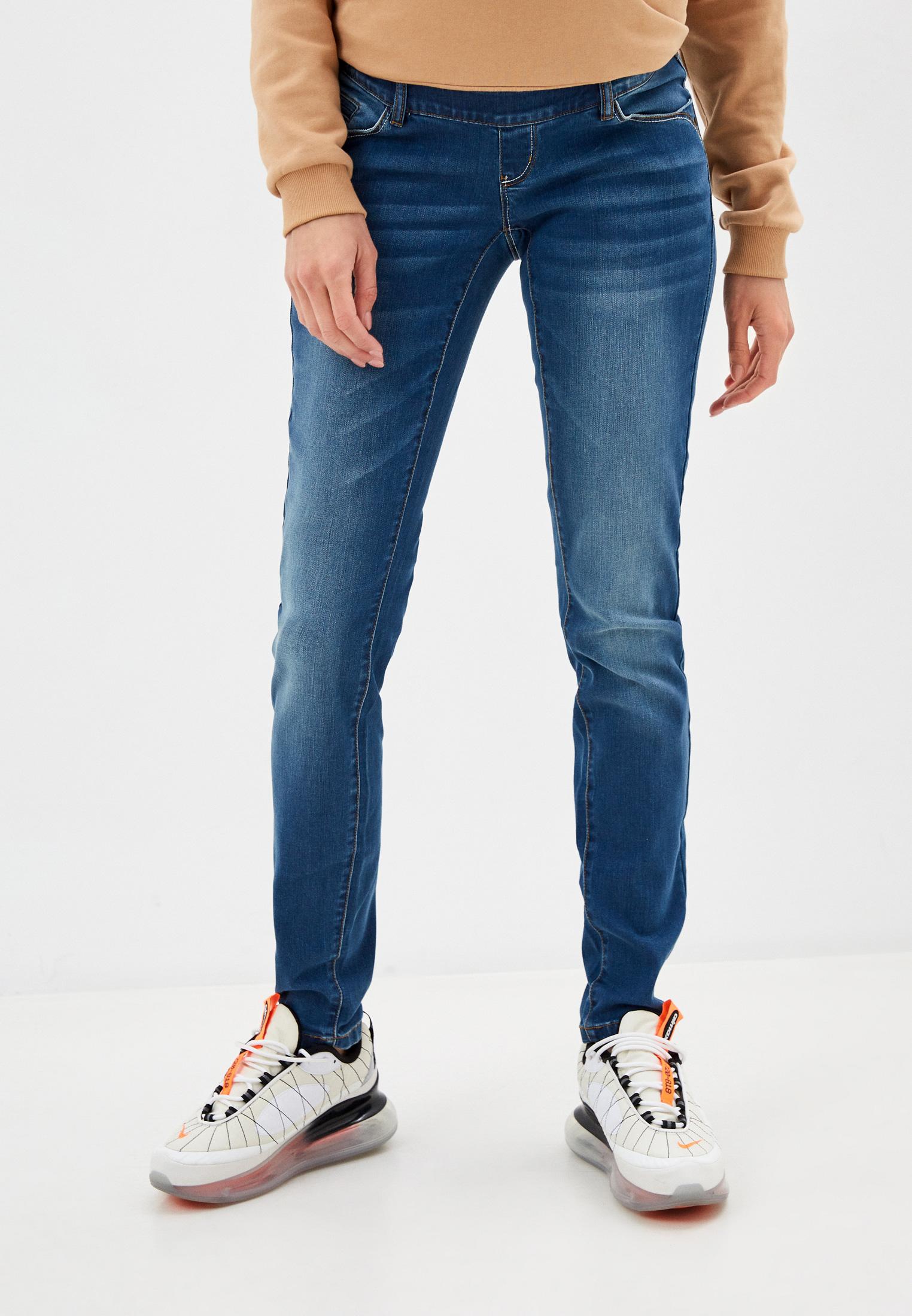Зауженные джинсы Mamalicious 20011616