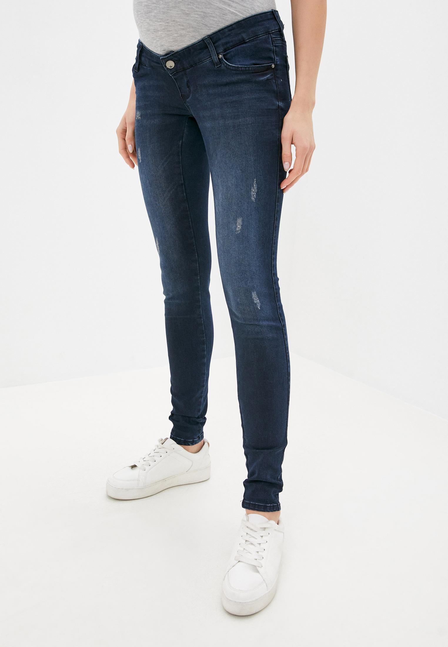 Зауженные джинсы Mamalicious 20011622