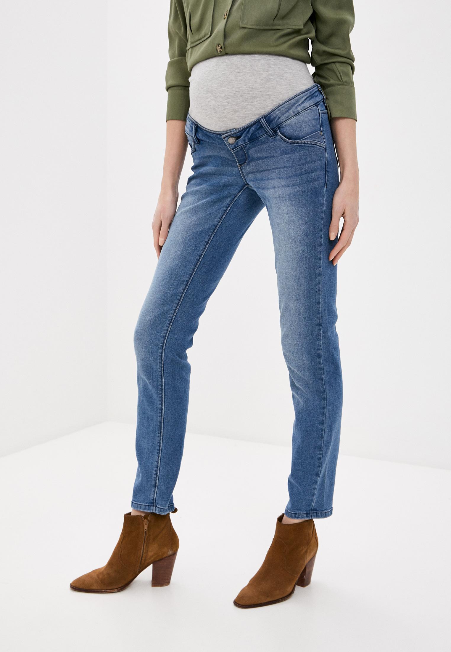 Зауженные джинсы Mamalicious 20012794