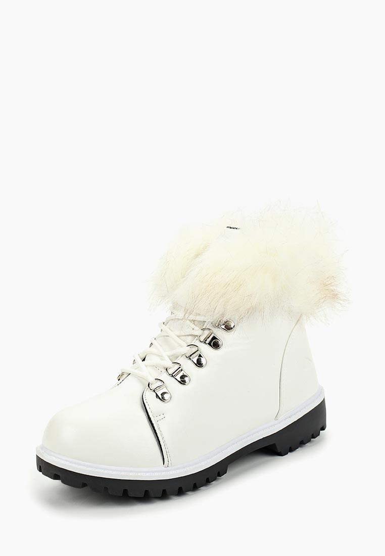 Женские ботинки Martin Pescatore F21-SM00191-1