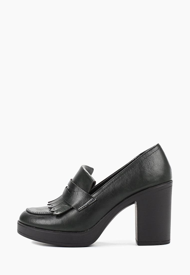 Женские туфли Martin Pescatore F21-C19002-1