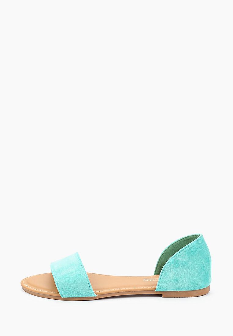 Женские сандалии Martin Pescatore F21-CZ88014-9