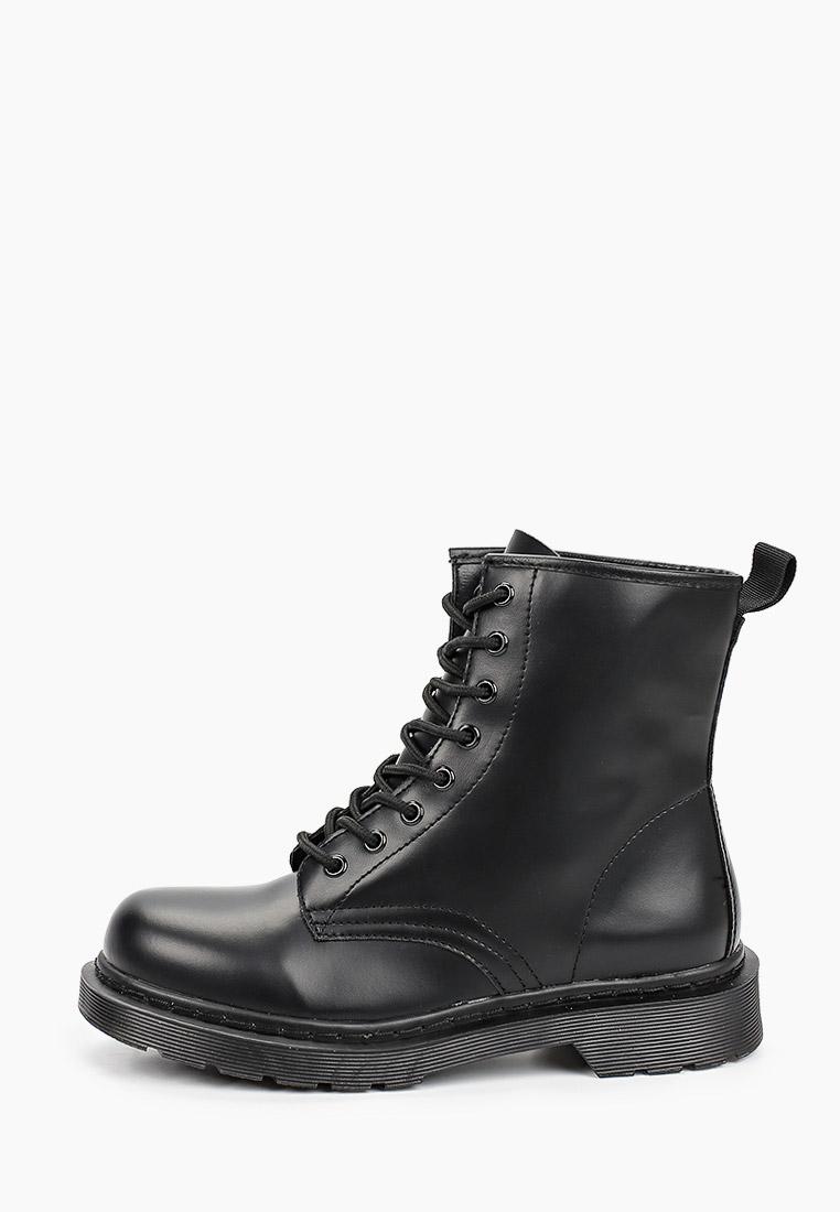 Женские ботинки Martin Pescatore F21-MT88