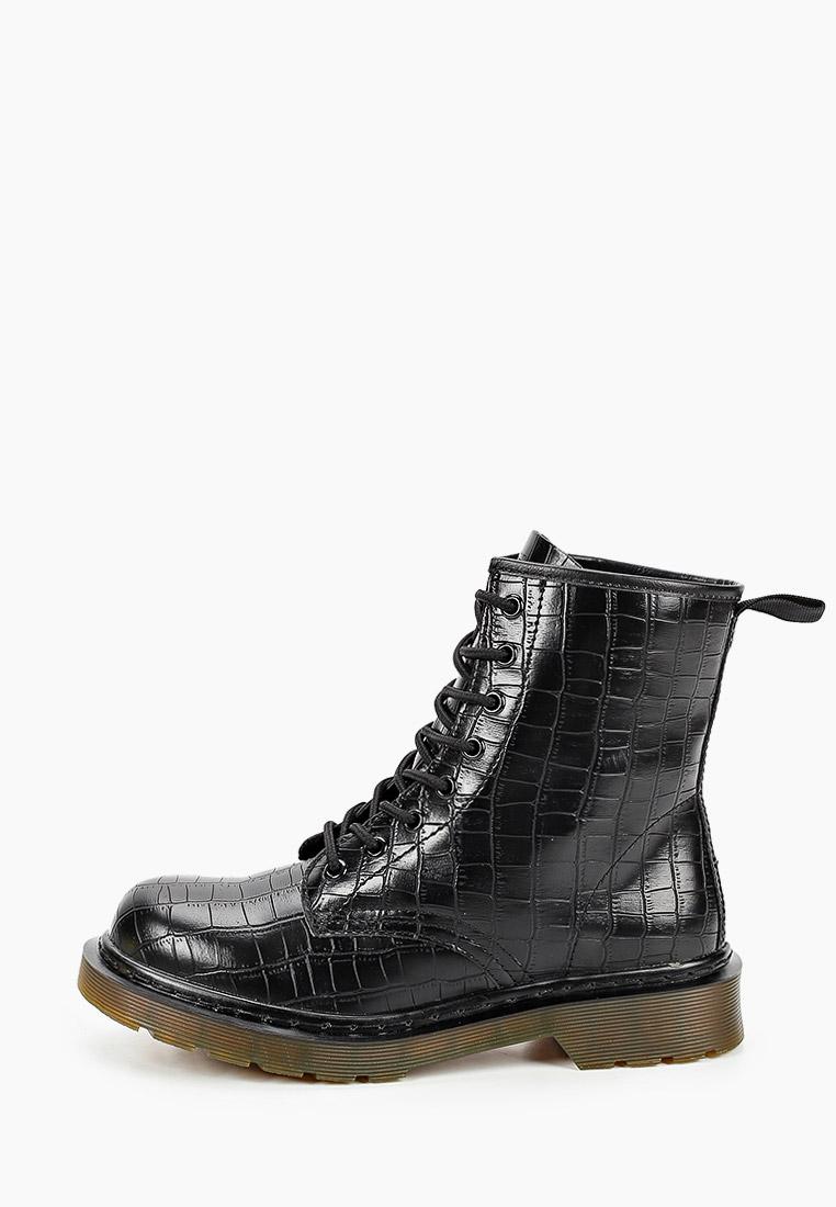 Женские ботинки Martin Pescatore F21-MT88-1