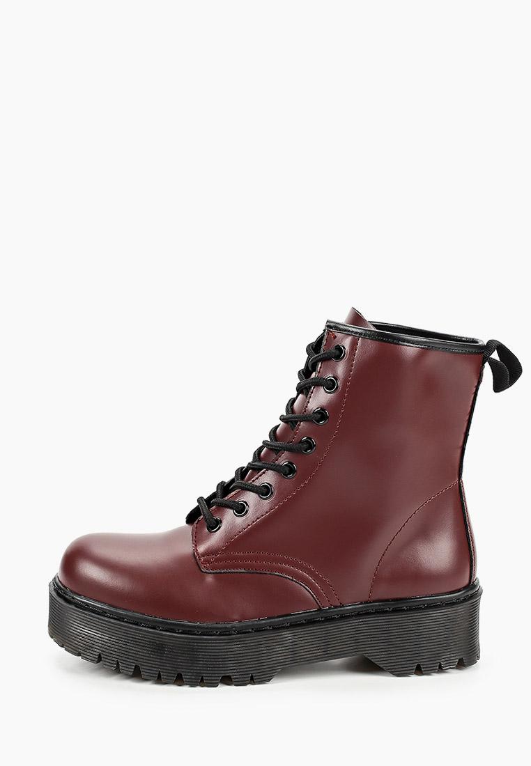 Женские ботинки Martin Pescatore F21-MT89