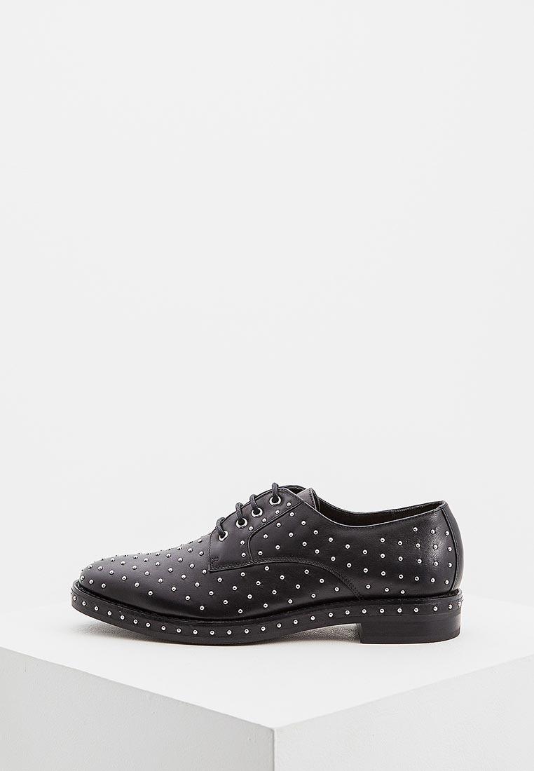 Женские ботинки MAX&Co ALASCA