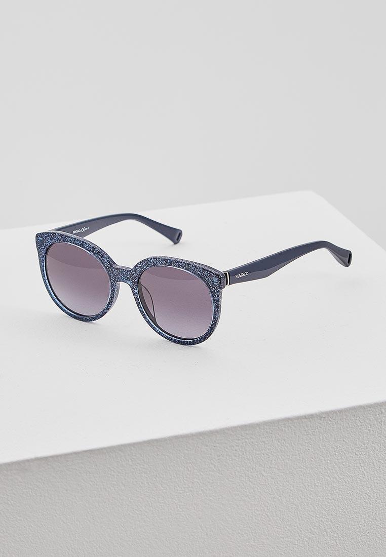 Женские солнцезащитные очки MAX&Co MAX&CO.349/S