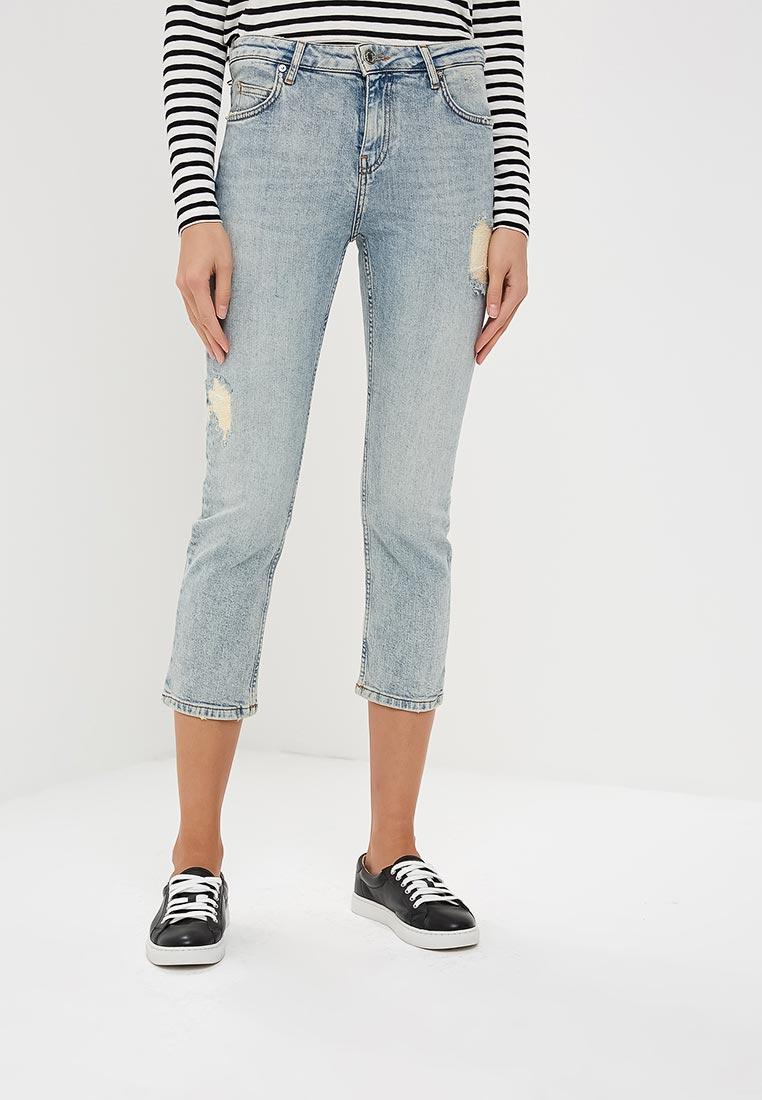 Зауженные джинсы MAX&Co 61849718: изображение 1