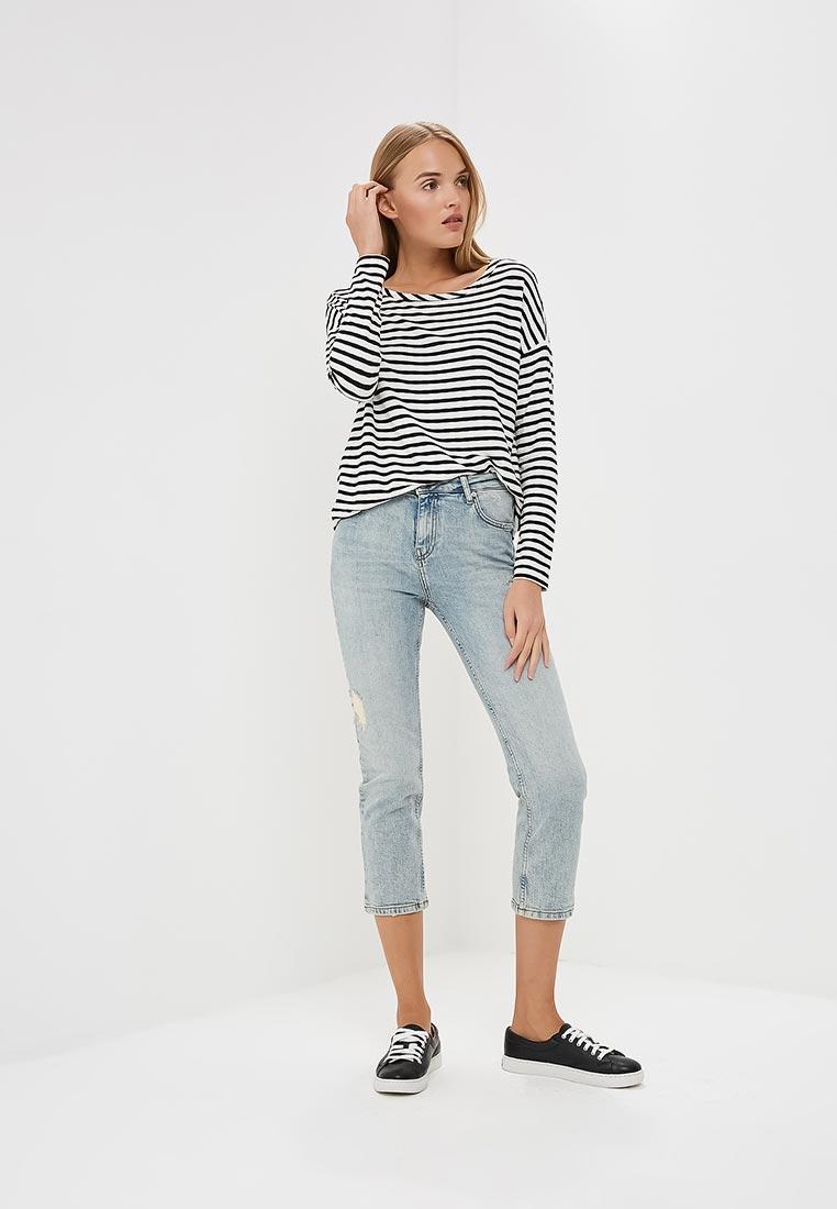 Зауженные джинсы MAX&Co 61849718: изображение 2
