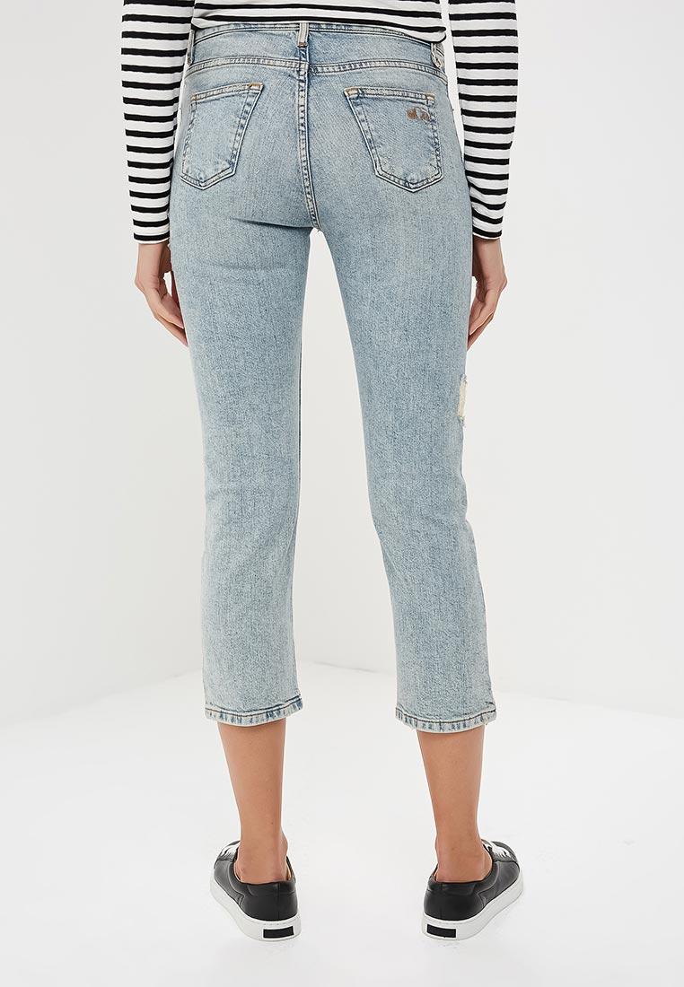 Зауженные джинсы MAX&Co 61849718: изображение 3