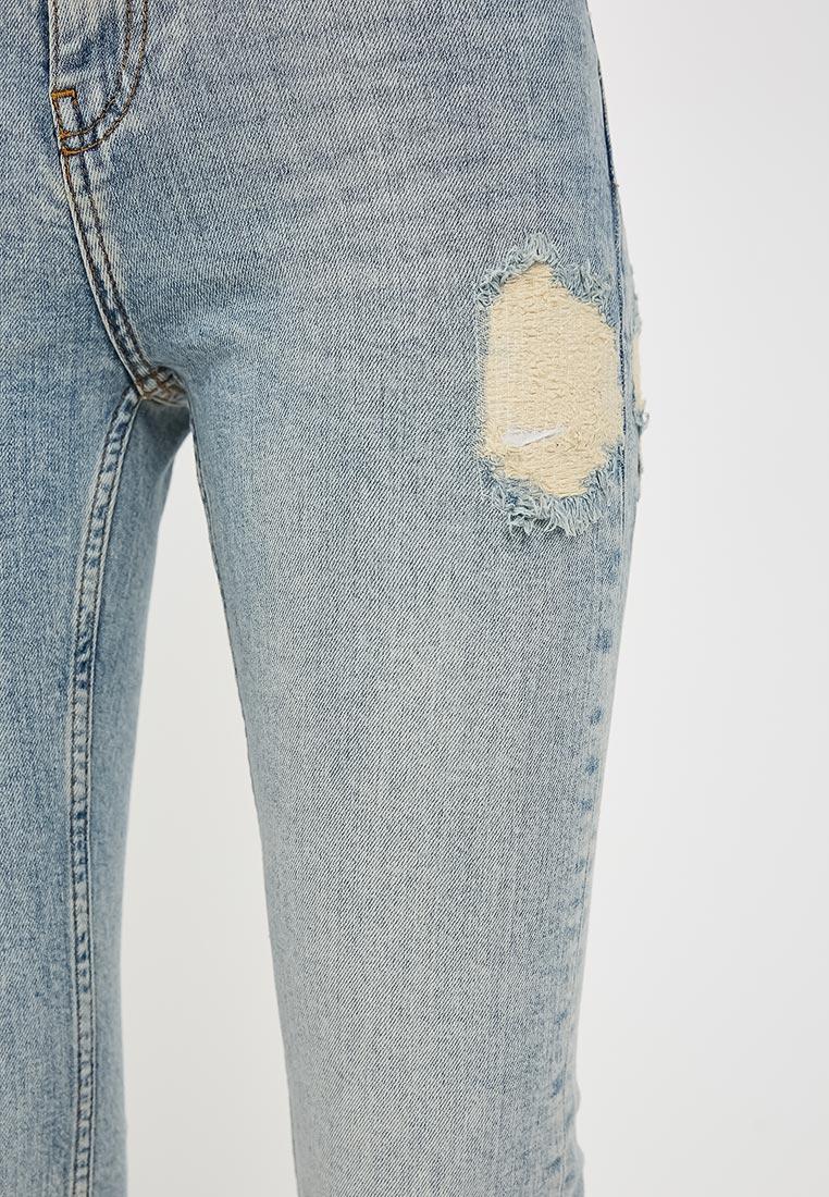 Зауженные джинсы MAX&Co 61849718: изображение 4