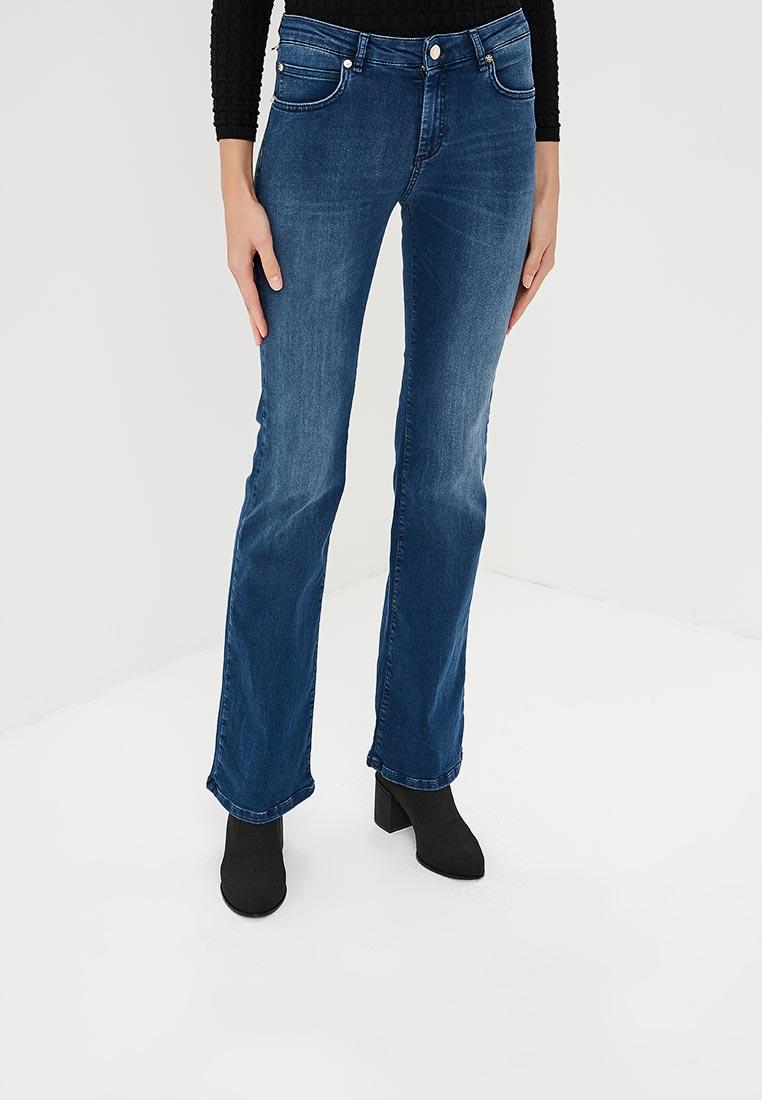Широкие и расклешенные джинсы MAX&Co 61849118