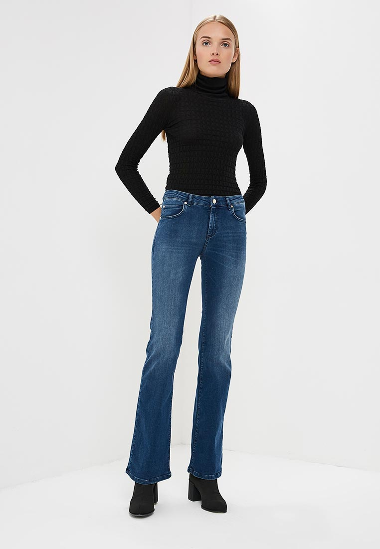 Широкие и расклешенные джинсы MAX&Co 61849118: изображение 2