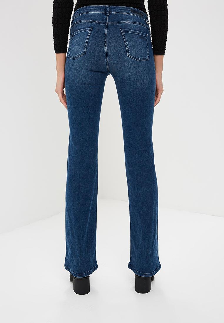 Широкие и расклешенные джинсы MAX&Co 61849118: изображение 3