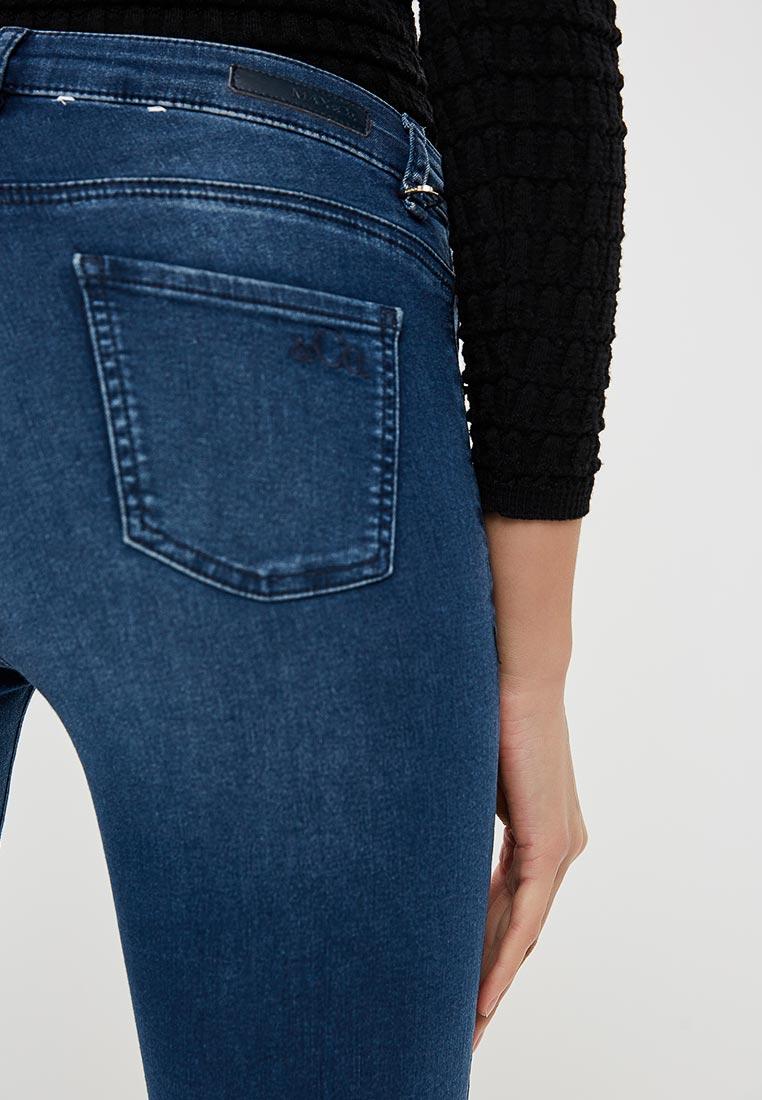 Широкие и расклешенные джинсы MAX&Co 61849118: изображение 4