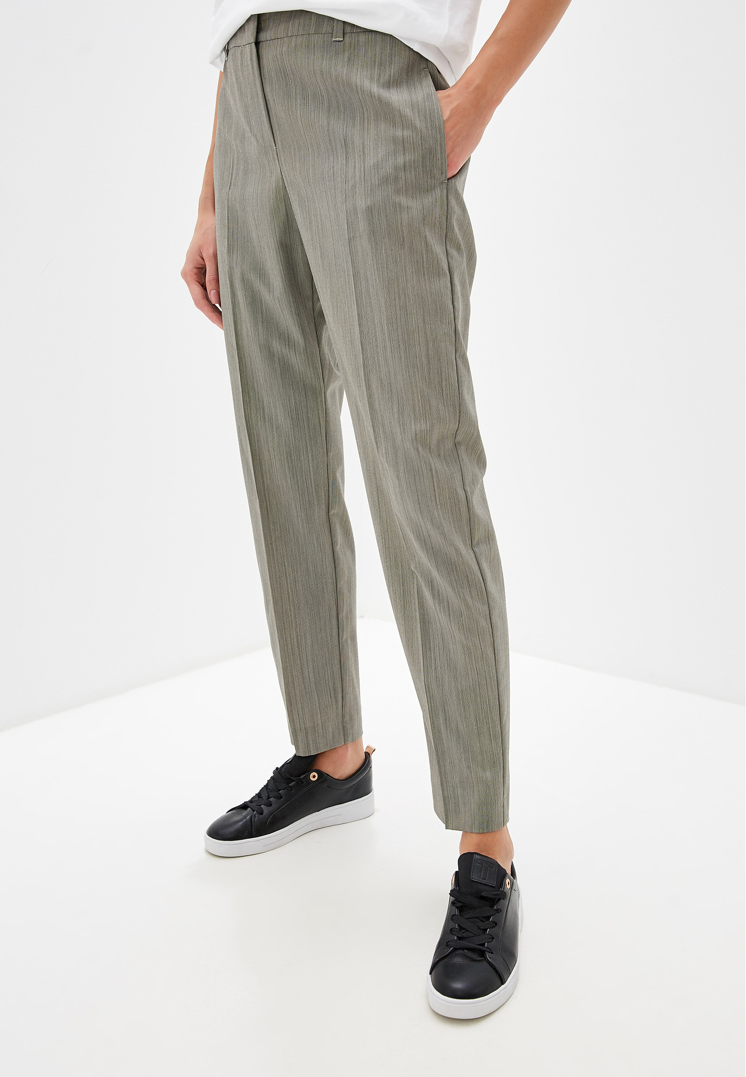 Женские классические брюки MAX&Co 71340319