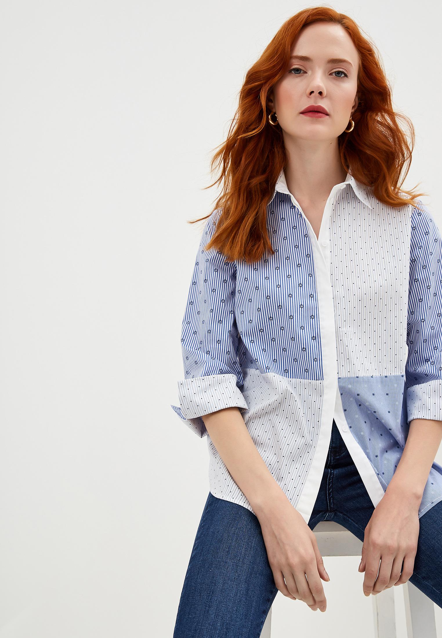 Женские рубашки с длинным рукавом MAX&Co 61145019