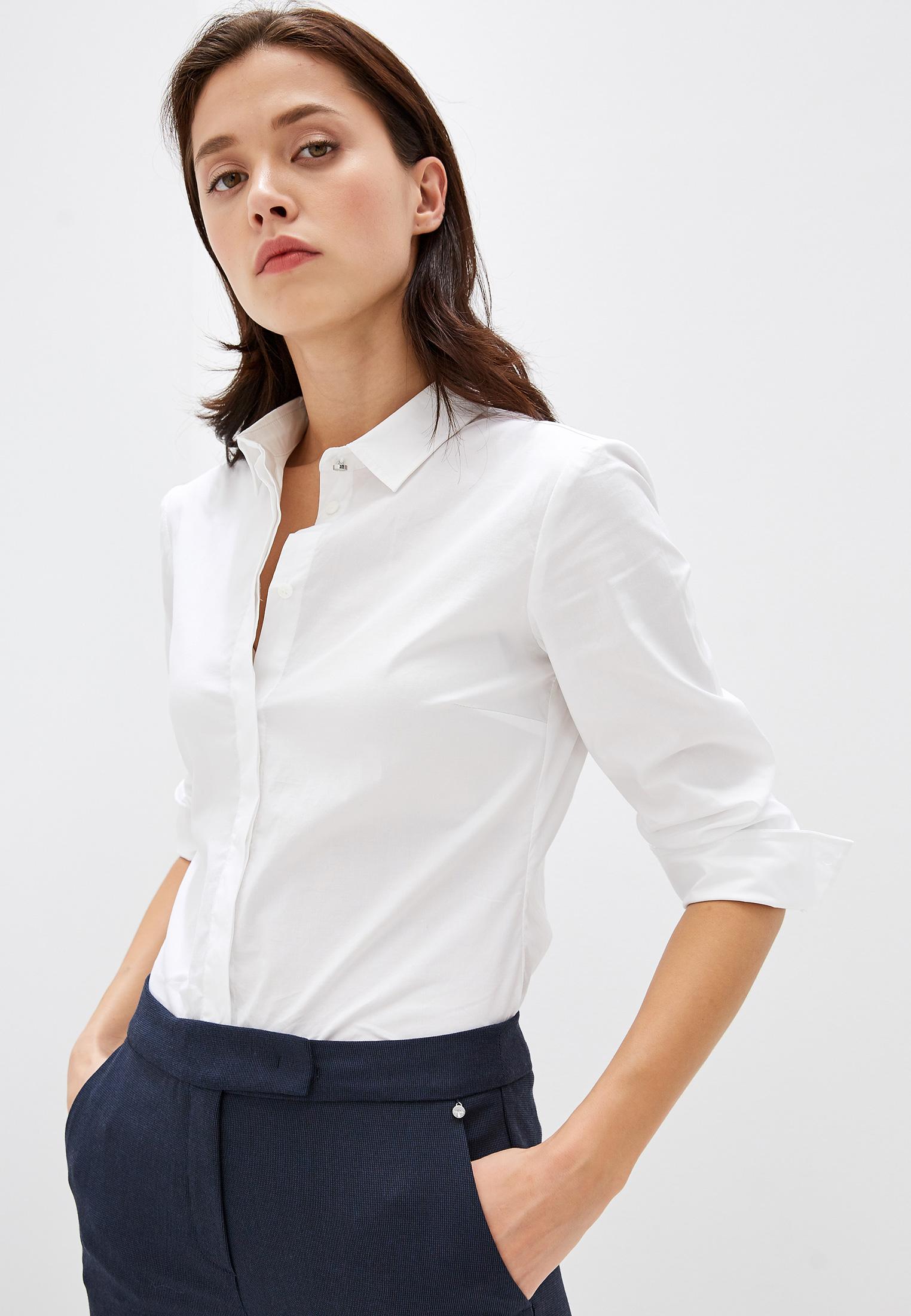 Женские рубашки с длинным рукавом MAX&Co 41149919