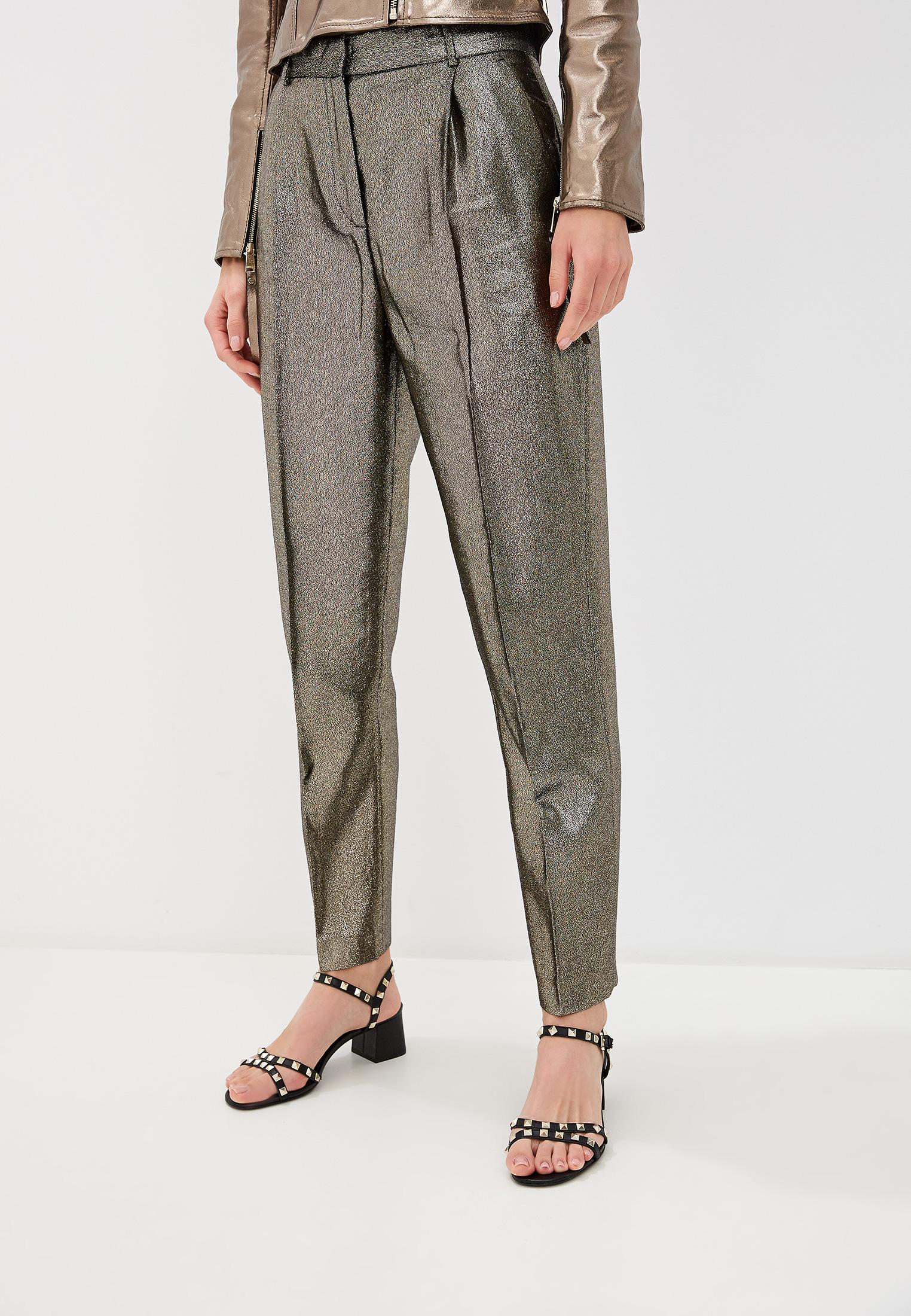 Женские классические брюки MAX&Co 81340519