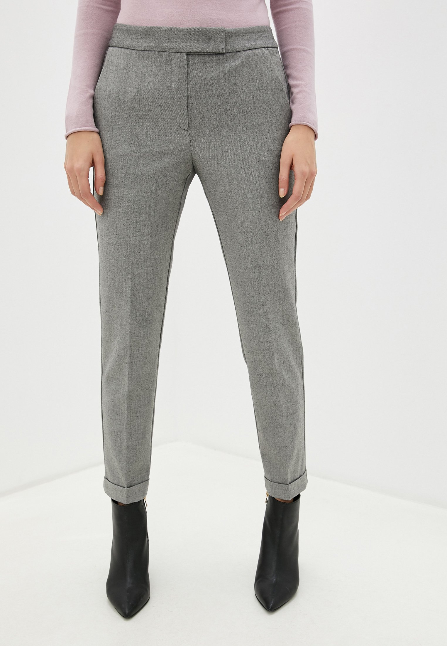 Женские классические брюки MAX&Co 71345119