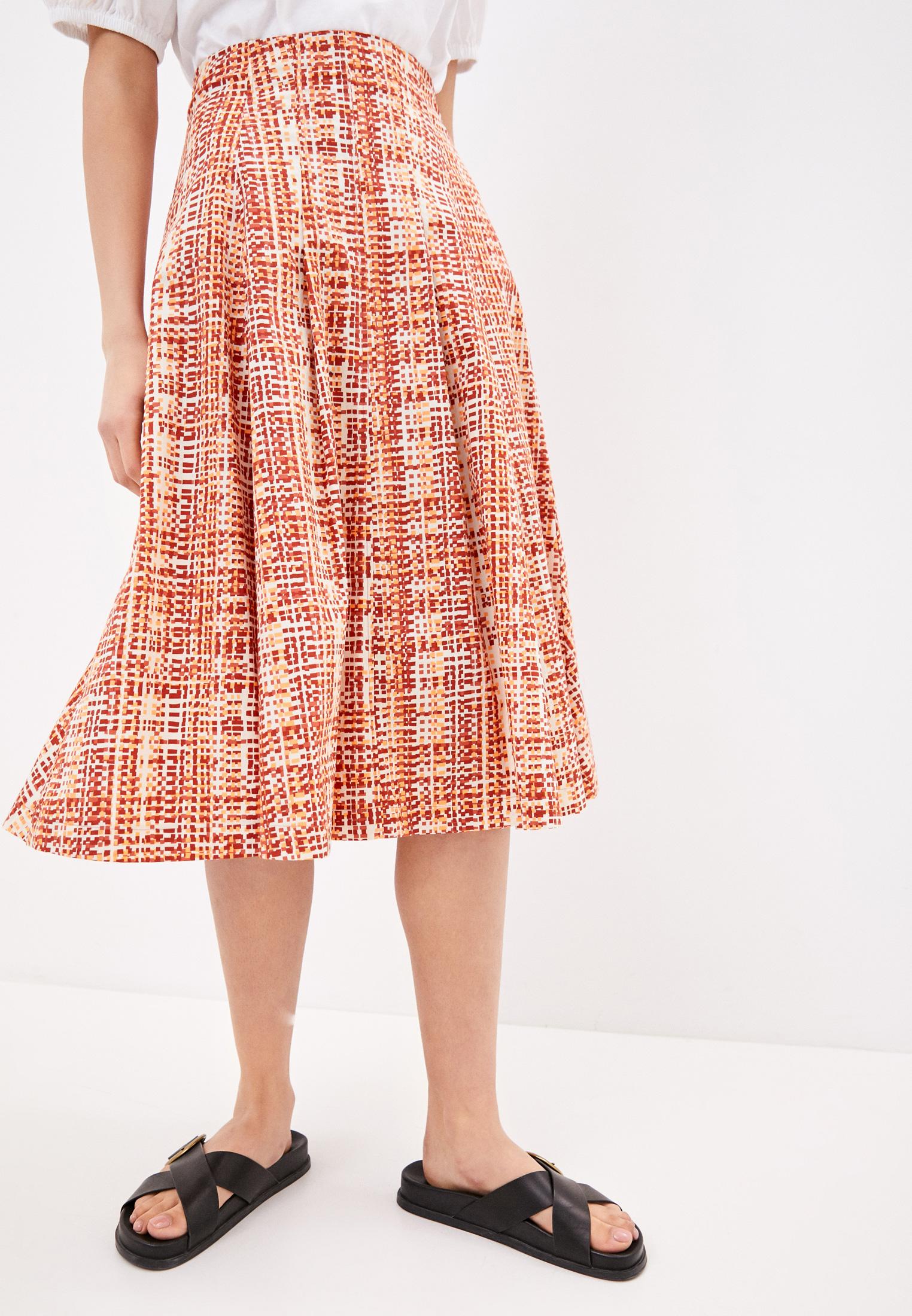 Широкая юбка MAX&Co 61015520
