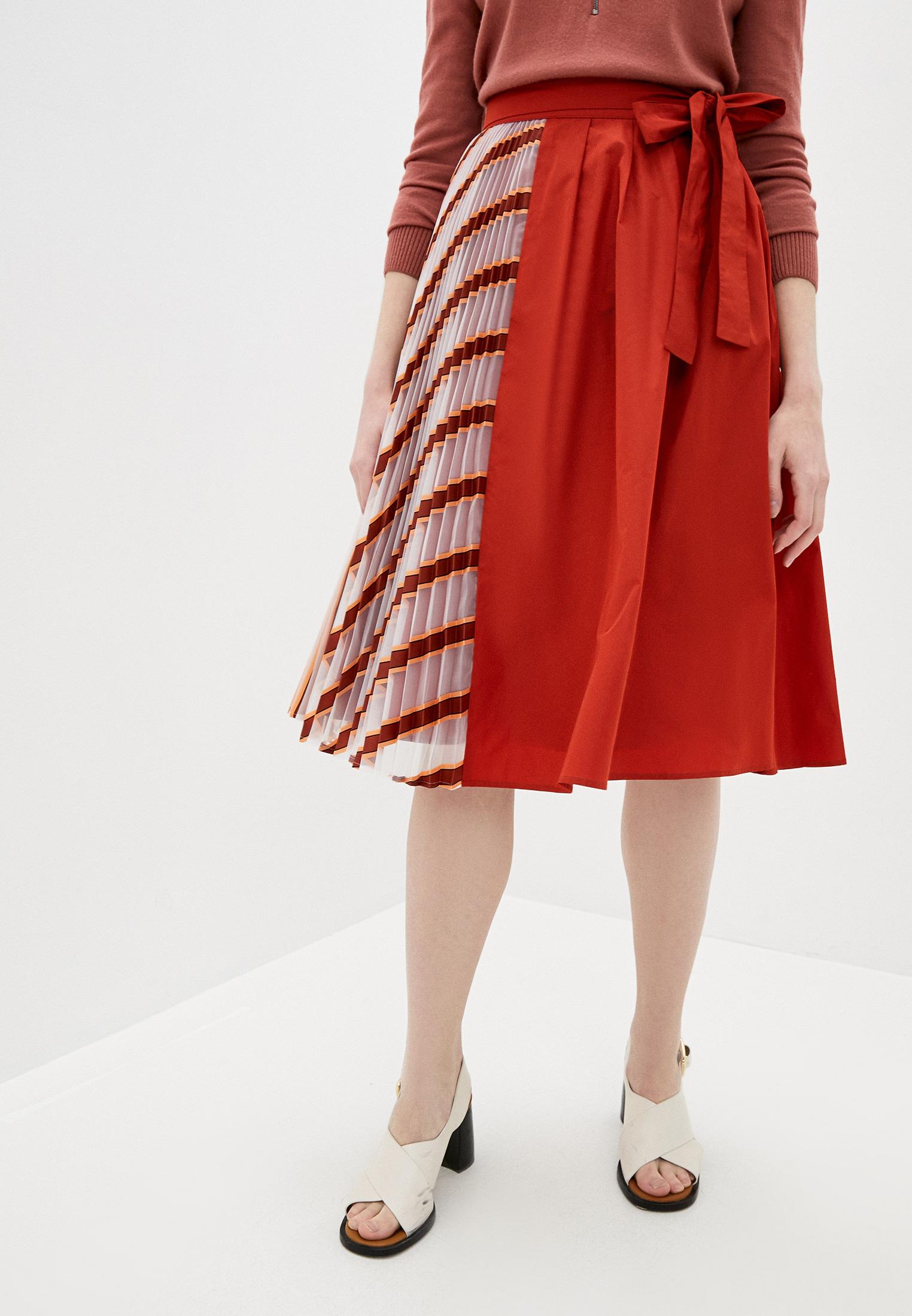 Широкая юбка MAX&Co 81010620