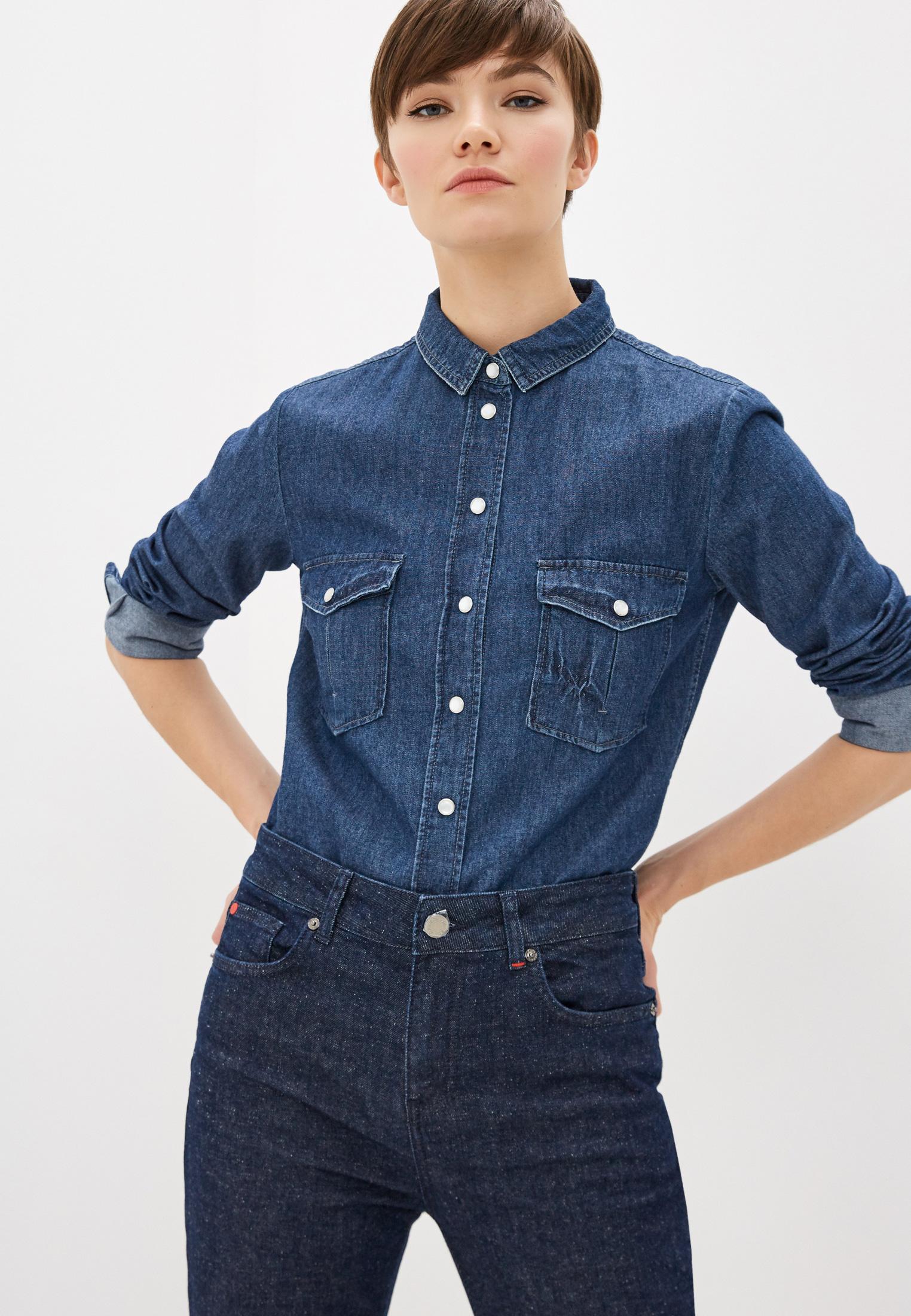 Женские джинсовые рубашки Max&Co 41119720