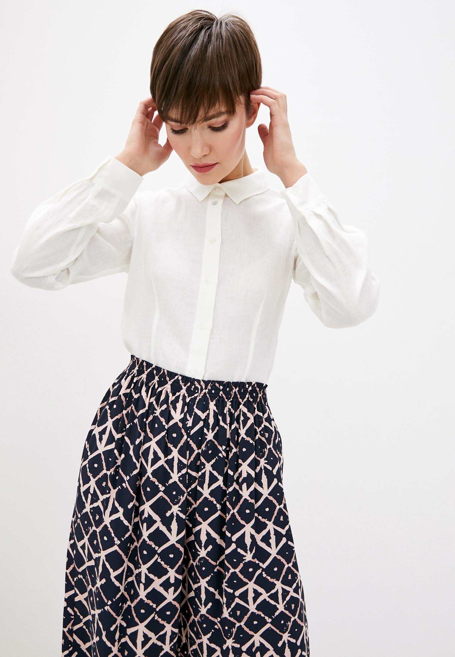 Женские рубашки с длинным рукавом MAX&Co 41110120