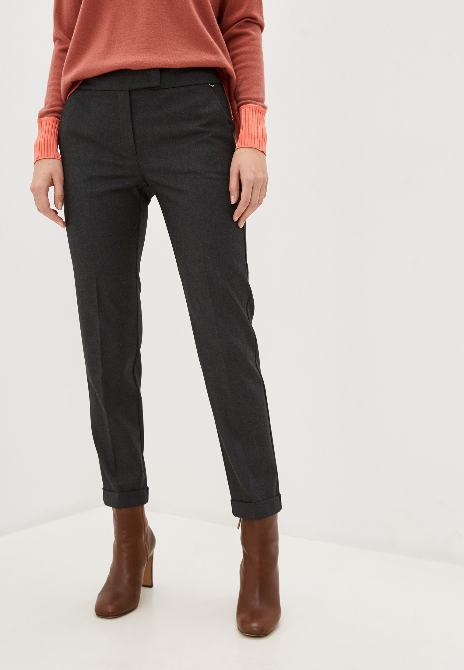 Женские классические брюки MAX&Co 41319120