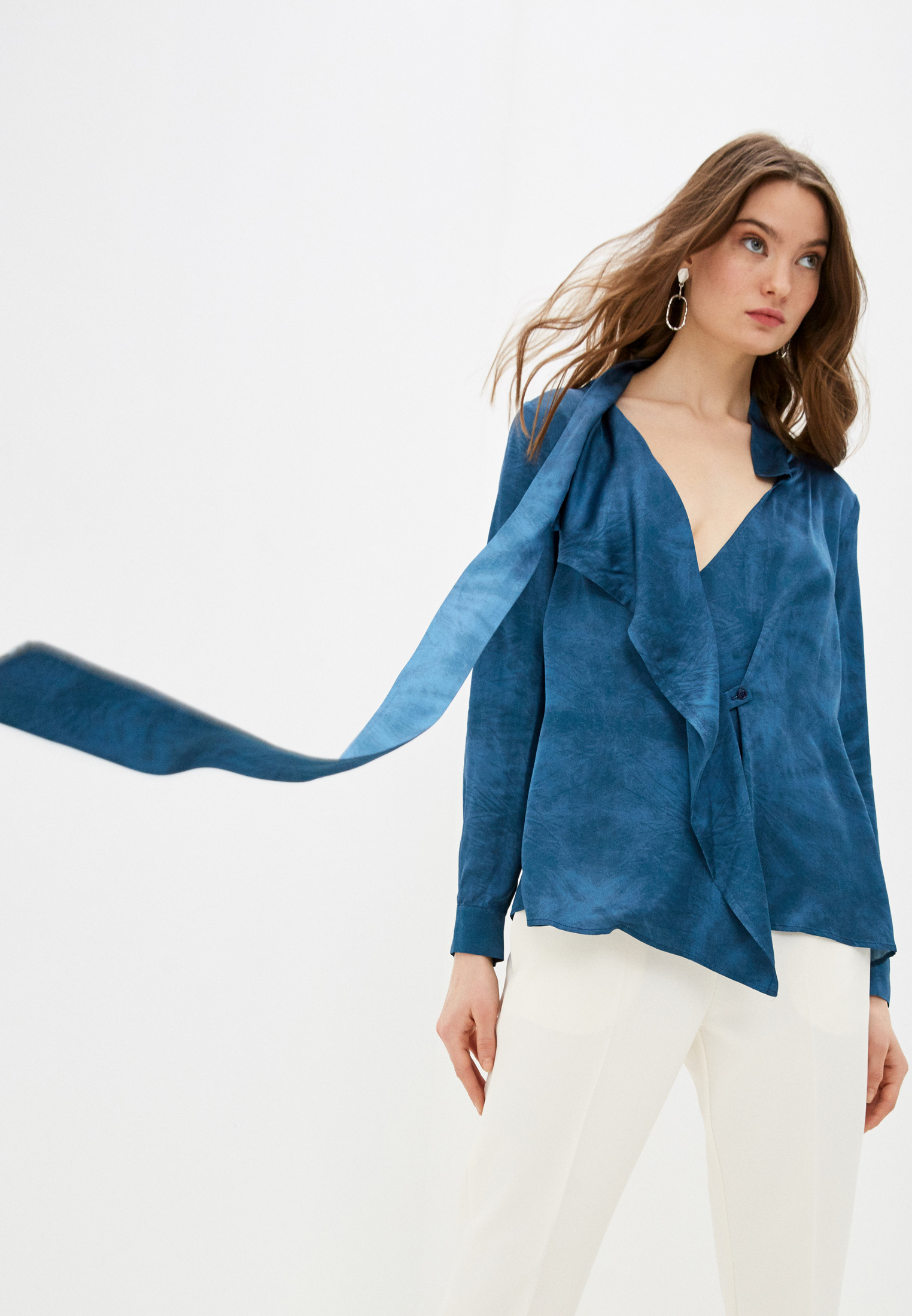 Блуза MAX&Co 81110520