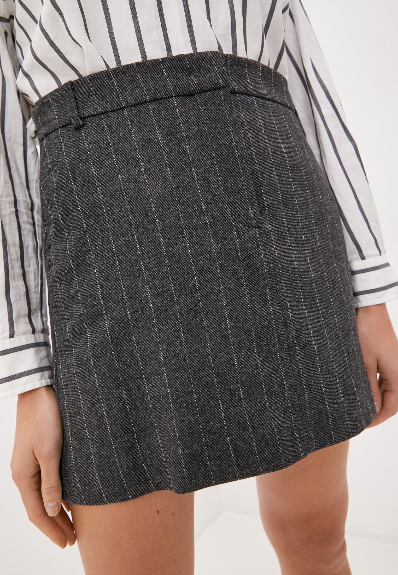 Прямая юбка MAX&Co 71040520