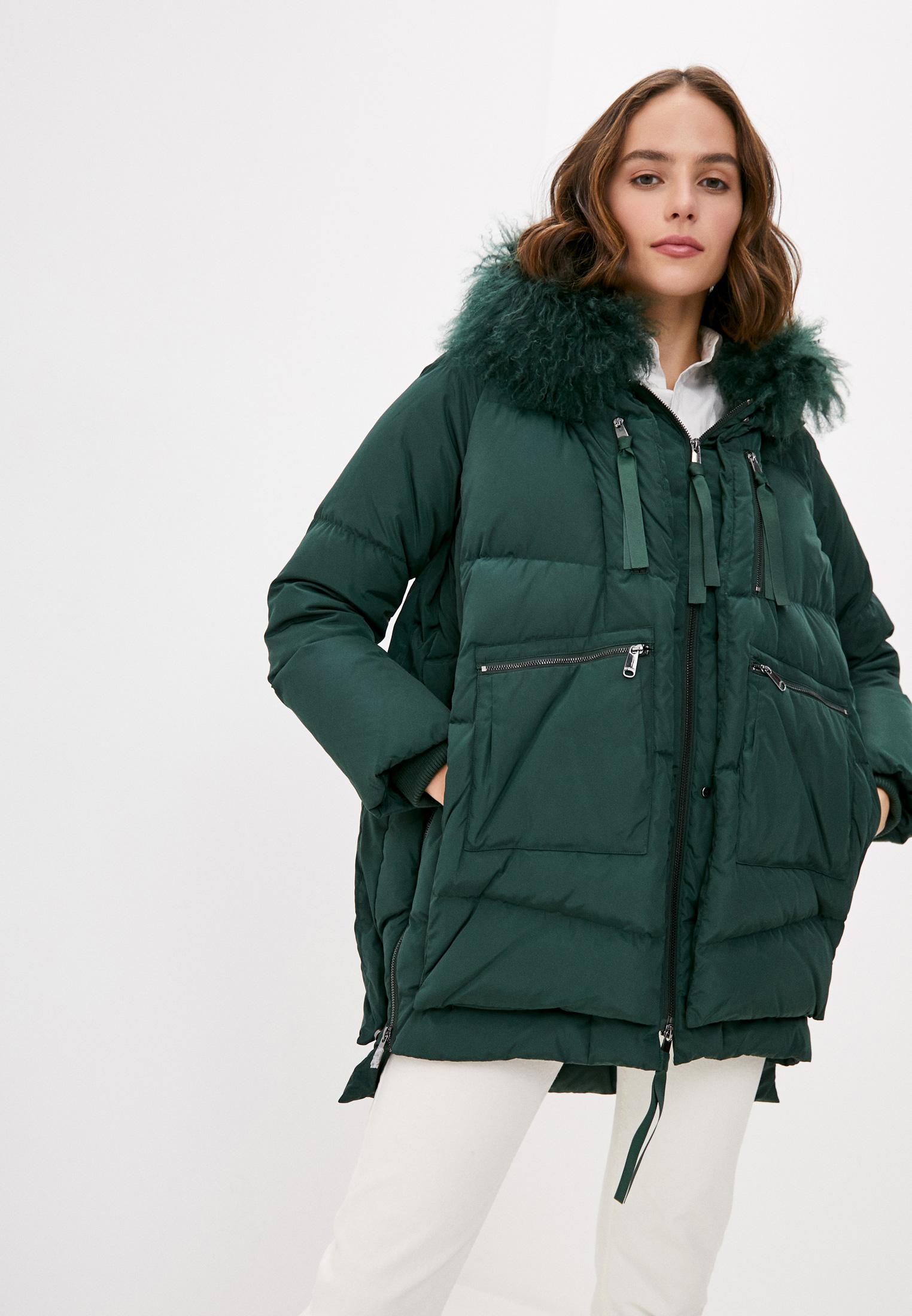 Утепленная куртка MAX&Co 64840120
