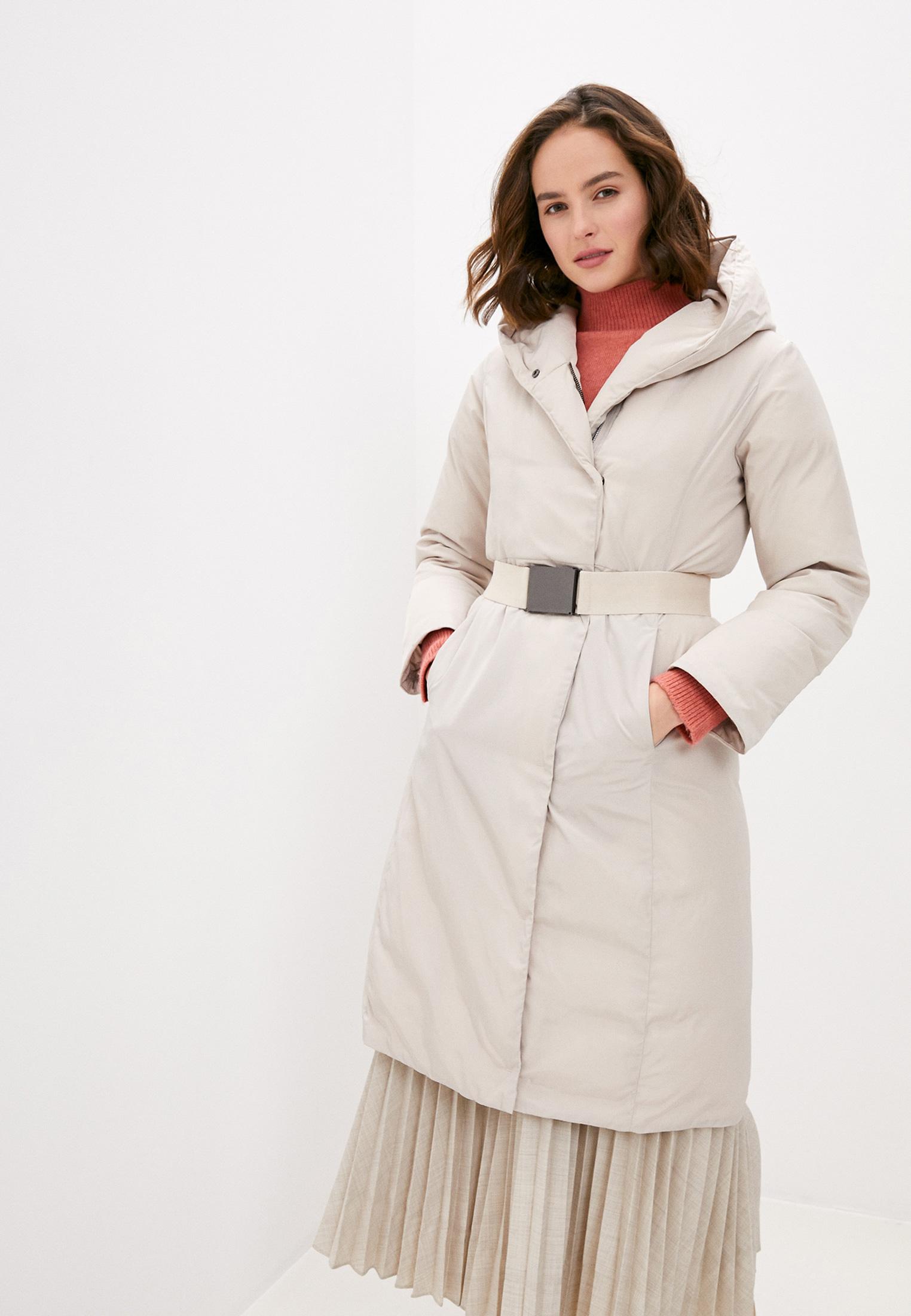Утепленная куртка MAX&Co 64940520