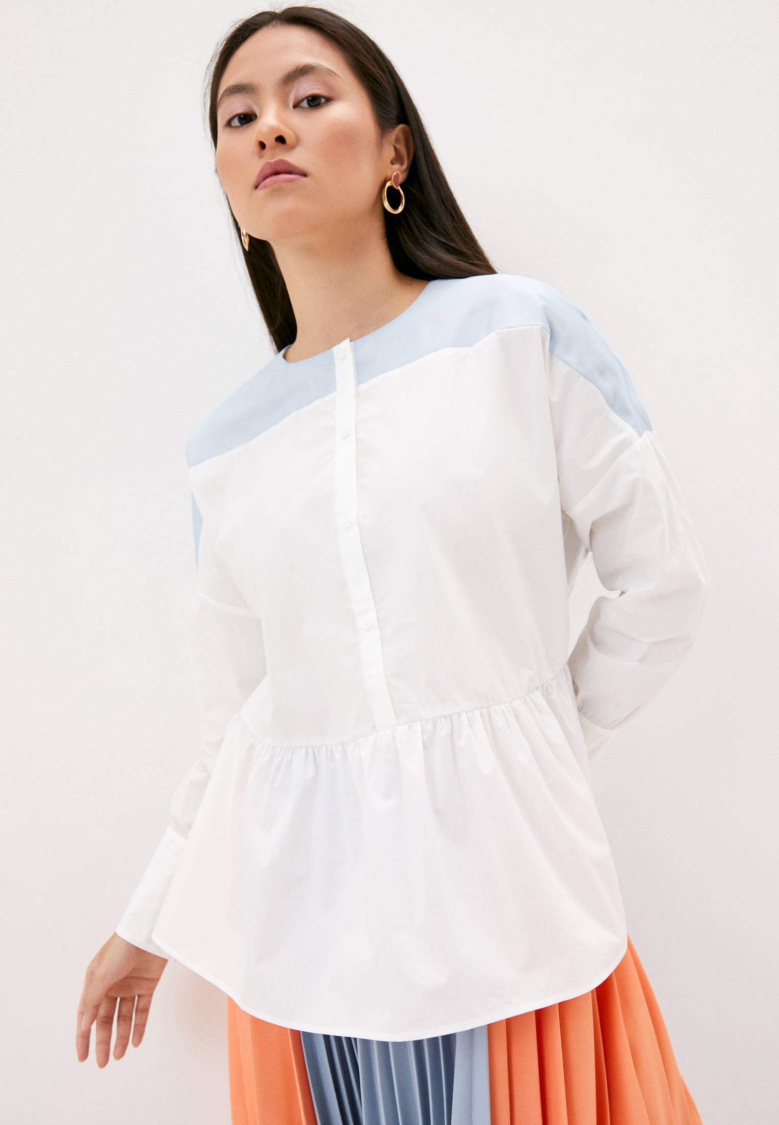 Блуза MAX&Co 71140420