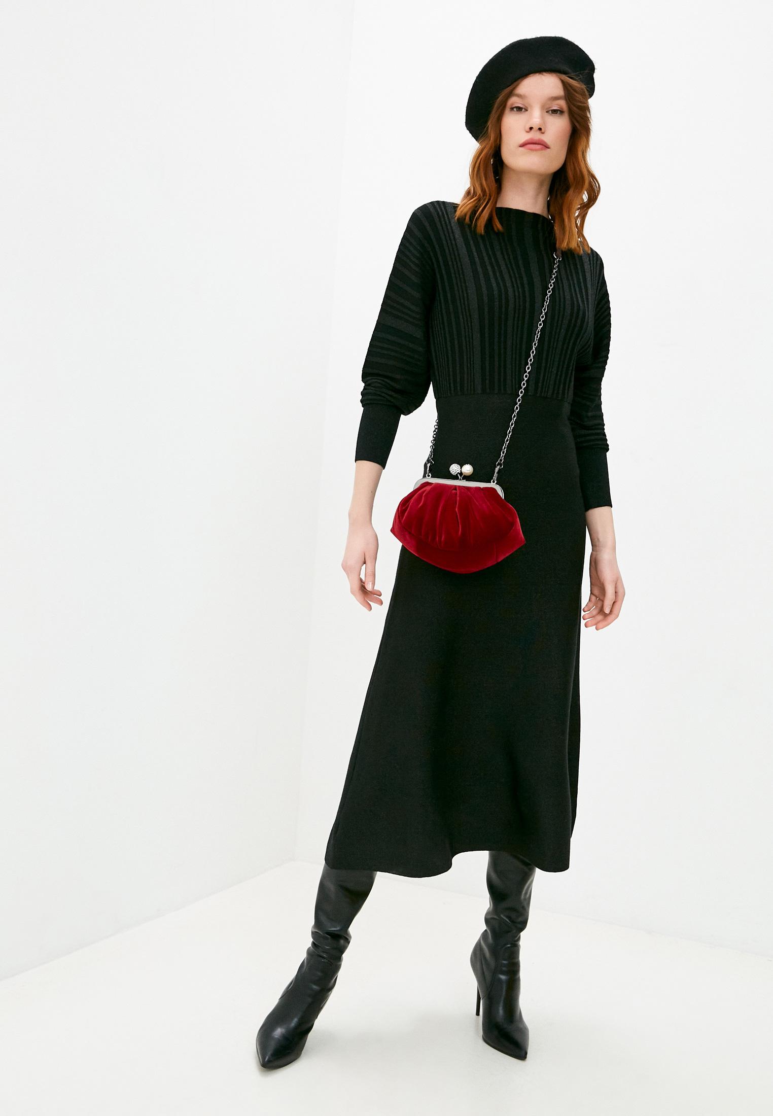 Вязаное платье MAX&Co Платье Max&Co