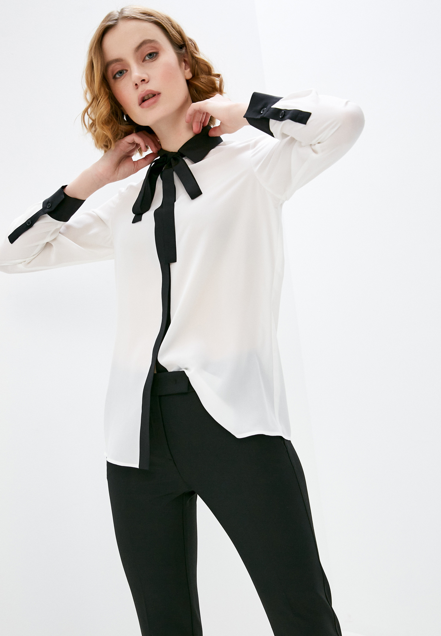 Блуза MAX&Co 71110621