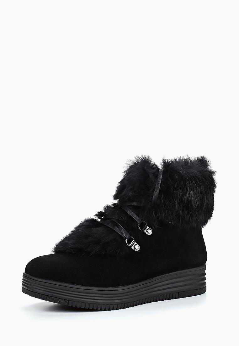 Женские ботинки Marcella FH14M-Y139-R01