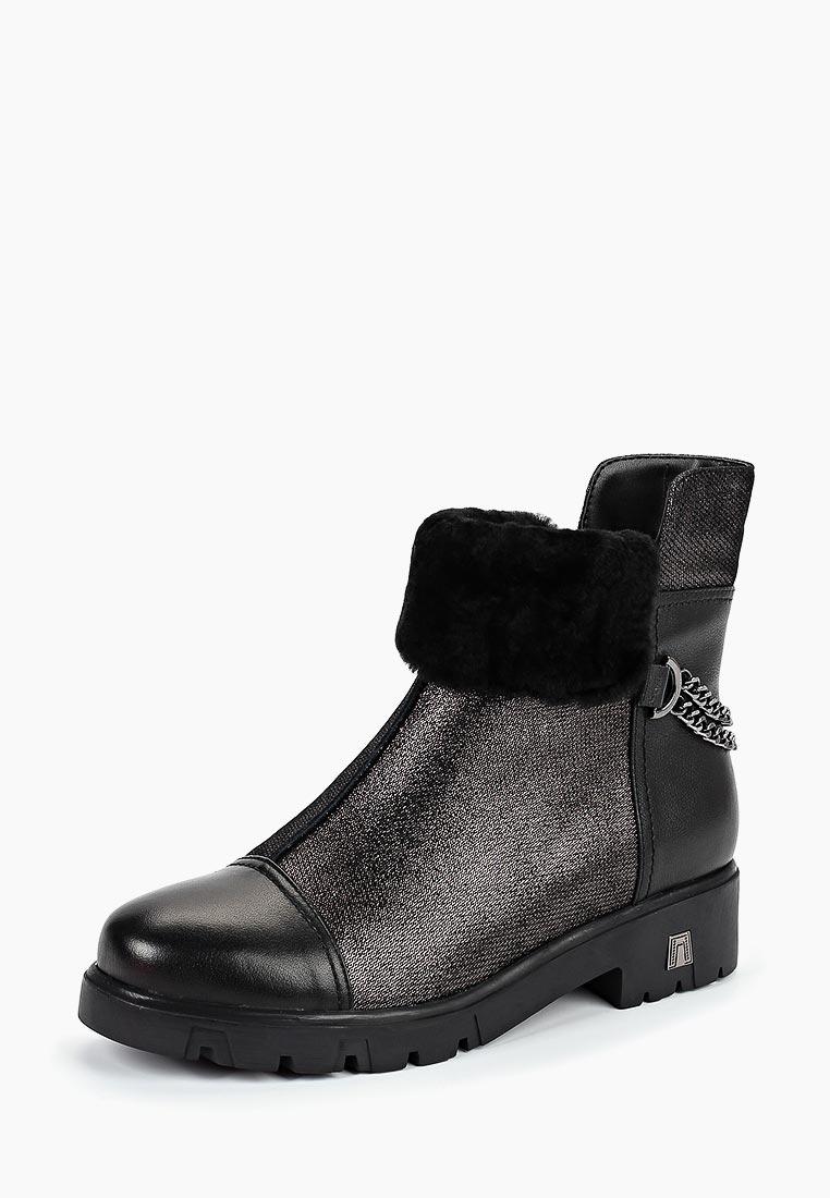 Женские ботинки Marcella YW036-734AM2282-3457