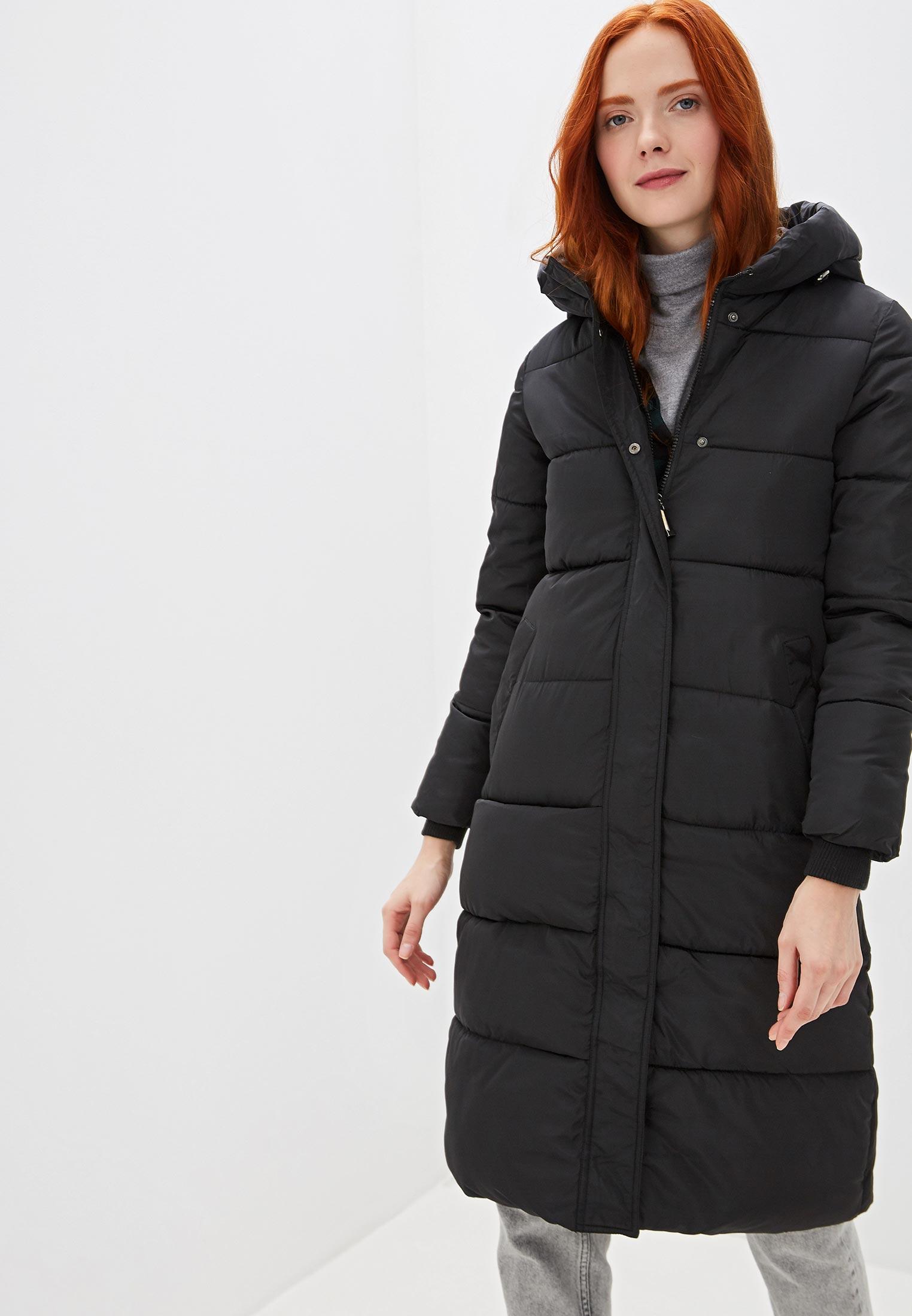 Утепленная куртка Marcella 124