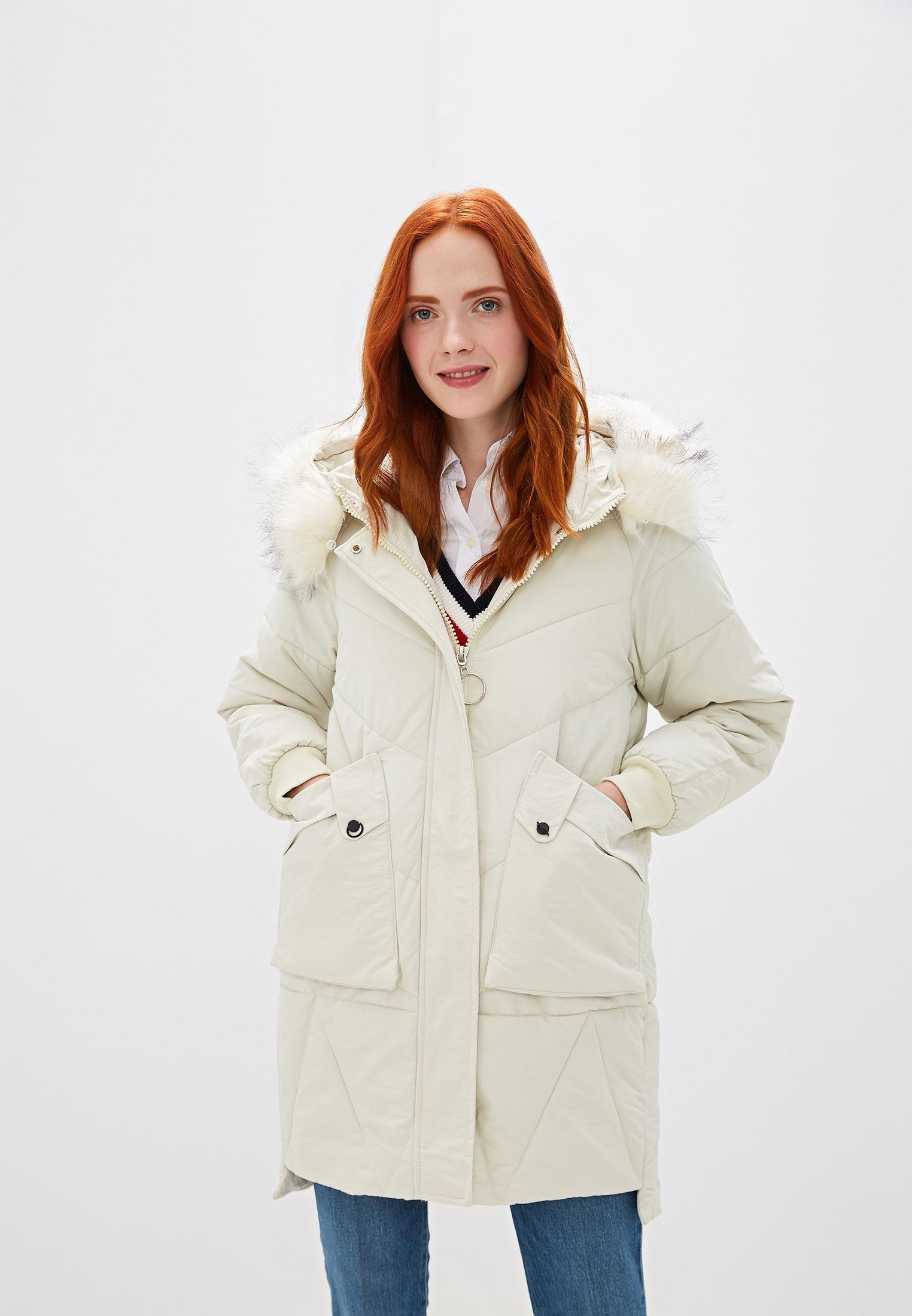Утепленная куртка Marcella 8025