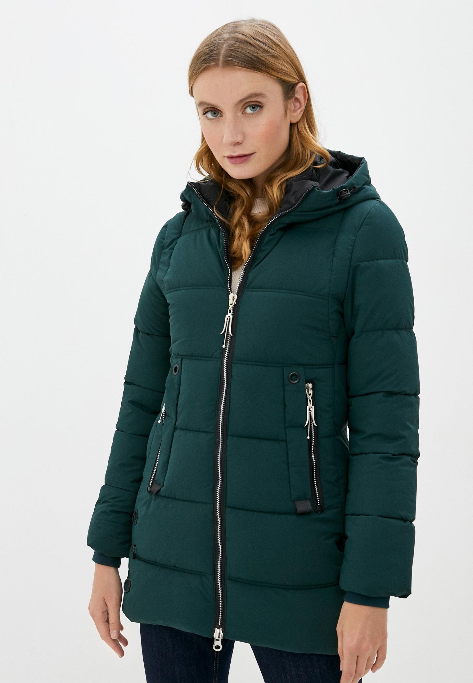 Утепленная куртка Marcella 8817