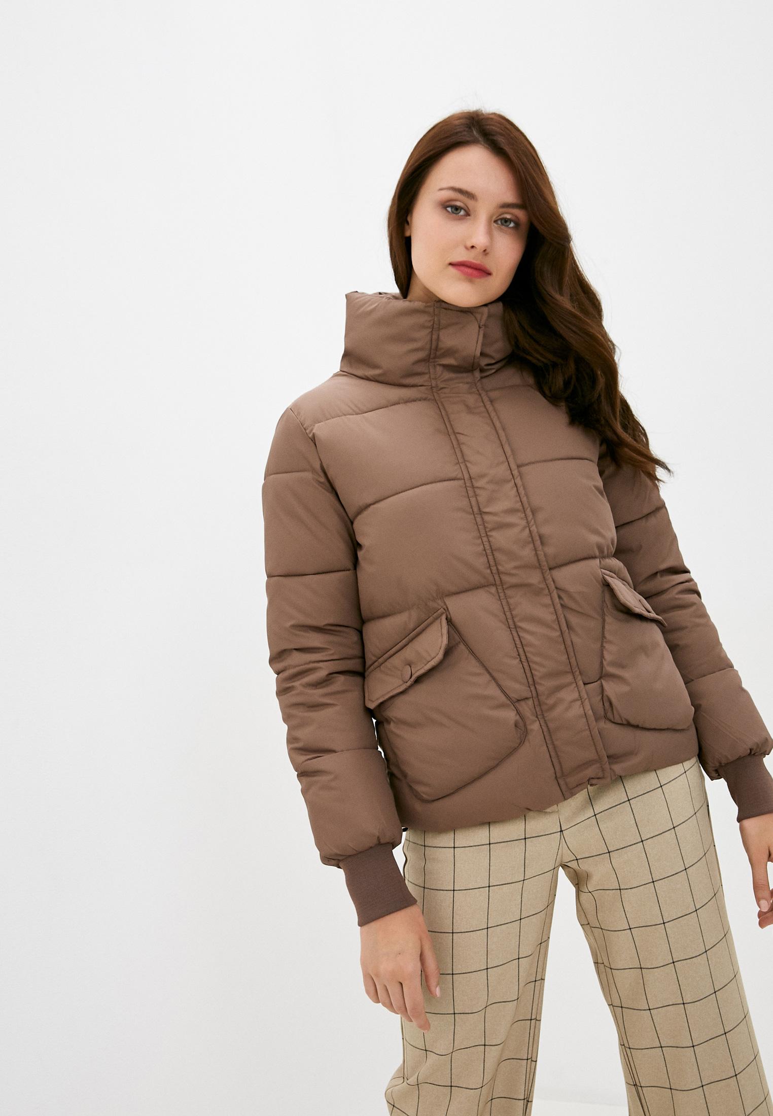 Утепленная куртка Mamma Mia 8201