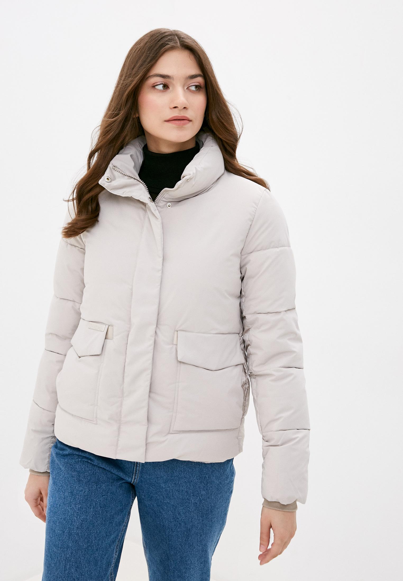 Утепленная куртка Mamma Mia 8288